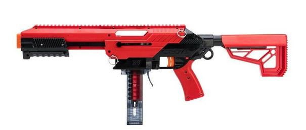 Jet Blaster CEDA Omni Foam Blaster, Red