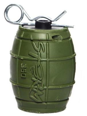 ASG Storm Grenade 360, OD Green