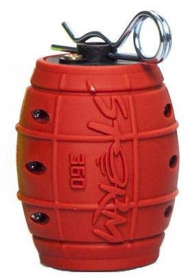 ASG Storm Grenade 360, Red