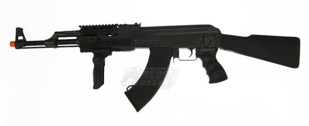 CYMA CM042A Full Metal Tactical AK-47 RIS Airsoft Gun