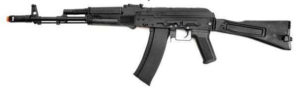 CYMA CM047C AK74 Full Metal Airsoft Rifle