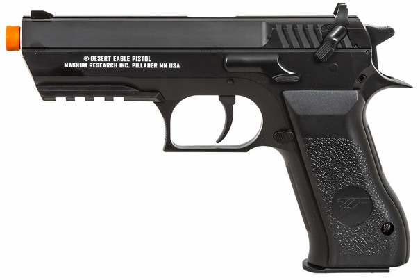Magnum Research Baby Desert Eagle Co2 NBB Airsoft Pistol, Black