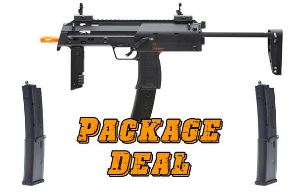 VFC MP7 AEG - Includes 2 Mags