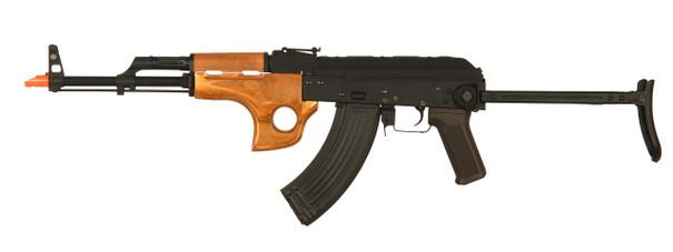 CYMA CM048SU AKMSU Full Metal & Real Wood Airsoft Rifle