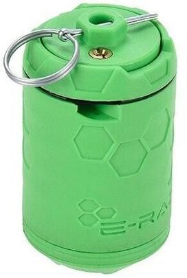 Z-Parts ERAZ Rotative 100 BB Airsoft Grenade, Green