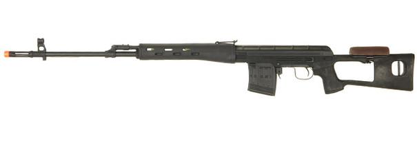 CYMA CM057A AK Dragunov SVD Full Metal Airsoft Rifle