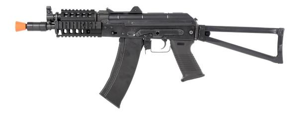 EandL Airsoft Tactical Platinum MOD A Airsoft Rifle, Black