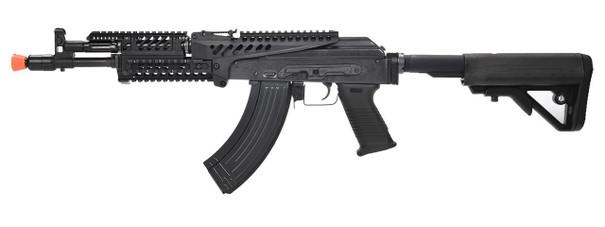 EandL Airsoft AK-104 PMC-D Limited Edition AEG Airsoft Rifle, Black
