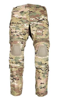Lancer Tactical Combat Uniform BDU Pants, Modern Camo