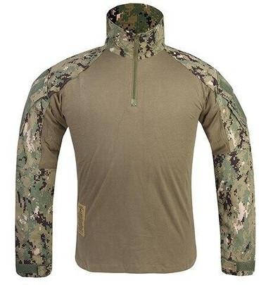 Emerson Gear Military Combat BDU Shirt, AOR2