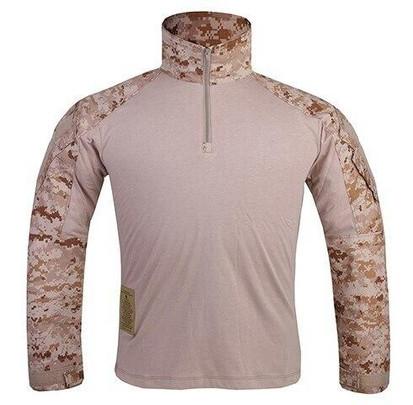 Emerson Gear Military Combat BDU Shirt, AOR1
