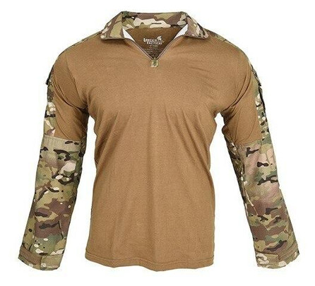 Lancer Tactical Combat Uniform BDU Shirt, HLD