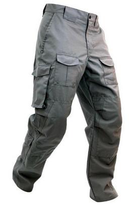 LBX Tactical Assaulter Uniform Combat Pants, Glacier Grey
