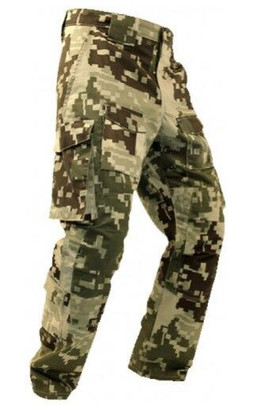 LBX Tactical Assaulter Uniform Combat Pants, Project Honor Camo