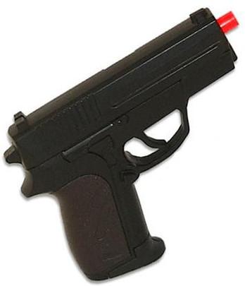 Cyma P618 Airsoft Pistol - Black