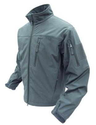 Condor Outdoor Tactical Phantom Soft Shell Jacket #606, Foliage