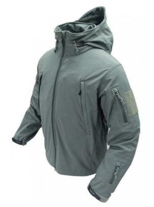Condor Outdoor Tactical Summit Soft Shell Jacket #602, Foliage