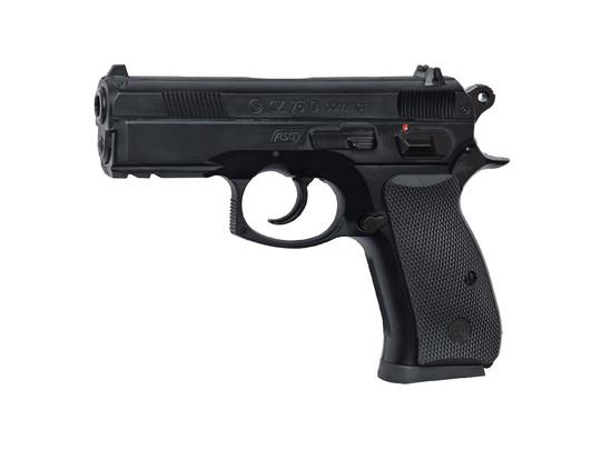 CZ 75D Compact CO2 Airsoft Pistol, Non Blowback