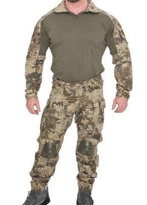 Lancer Tactical Combat Tactical Uniform Set, MAD