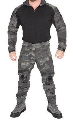 Lancer Tactical Combat Tactical Uniform Set, AT-LE