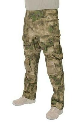 Lancer Tactical Combat Uniform BDU Pants, ATFG