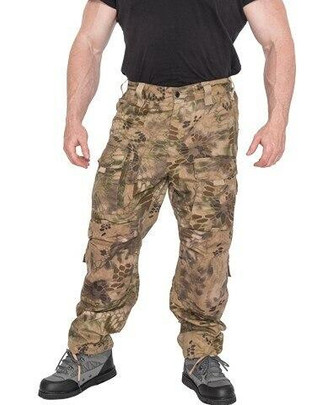Lancer Tactical All-Weather Tactical Pants, HLD
