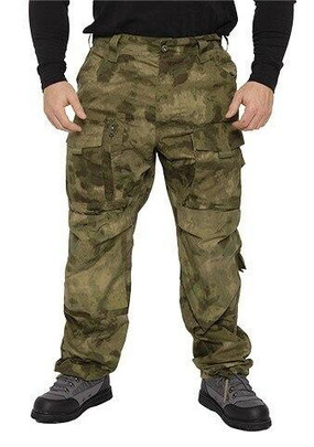 Lancer Tactical All-Weather Tactical Pants, AT-FG