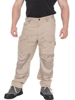 Lancer Tactical All-Weather Tactical Pants, Khaki