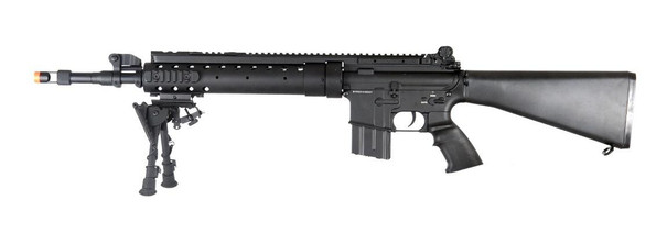 Dboys Full Metal AEG M16 SPR Airsoft Gun