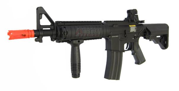 Dboys M4 CQB-R Metal Enhanced Airsoft Rifle
