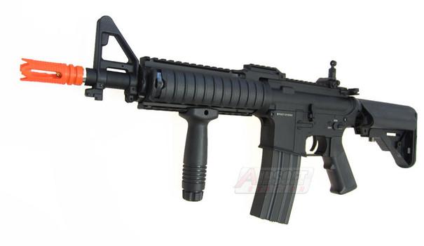 Dboys Marine Full Metal RIS M4 AEG Airsoft Rifle