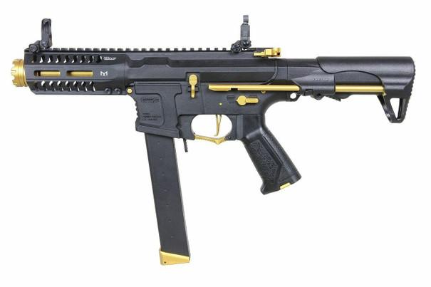 GandG CM16 SR-ARP9 Carbine Airsoft AEG, Gold