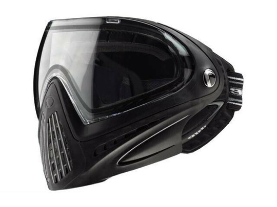 Dye i4 Pro Airsoft Full Face Mask w/ Thermal Lens