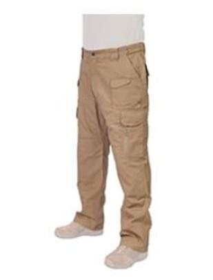 Lancer Tactical Outdoor Tactical Pants, Tan
