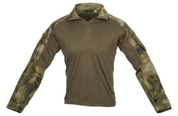Lancer Tactical Combat Uniform BDU Shirt, ATFG