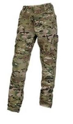 Lancer Tactical Combat Uniform Pants, Camo