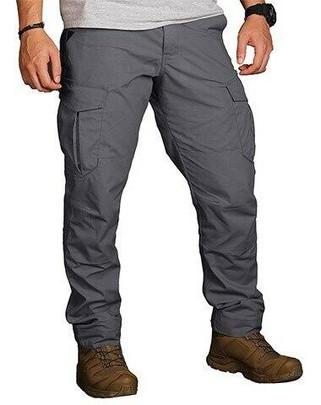 Emerson Gear Blue Label Ergonomic Fit Pants, Wolf Gray