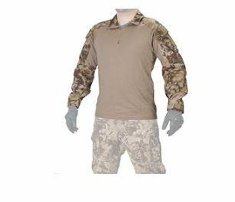 Lancer Tactical Combat Uniform Shirt, HLD