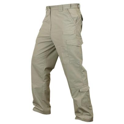 Condor Outdoor #608 Tactical Pants, Khaki