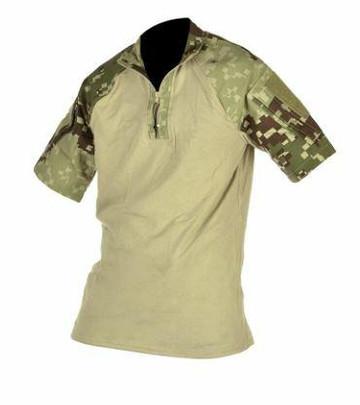 LBX Tactical Assaulter Combat Short Sleeve Shirt, Project Honor