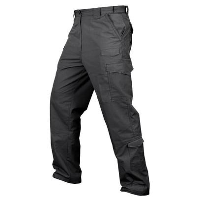 Condor Outdoor #608 Tactical Pants, Black