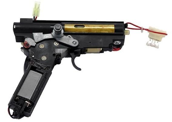 Dboys BIK-03 AK Version 3 Gearbox