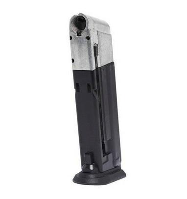 Umare T4E Walther PPQ Series .43 Cal Co2 Magazine