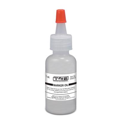 Umarex T4E 1oz Lubrication Oil