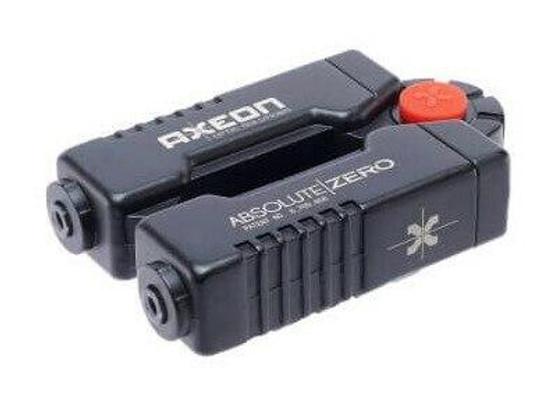 Axeon Optics Absolute Zero Red Laser Sight-In