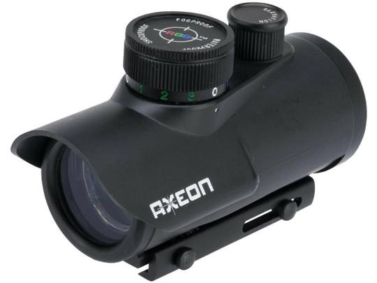 Axeon Optics 3XRDS 1x30 Variable Dot Sight