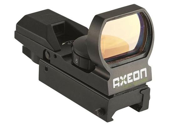 Axeon Optics 4-RS Multi-Reticle Reflex Sight