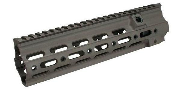 Geissele AZI 10.5 VFC 416 Modular Rail, Black
