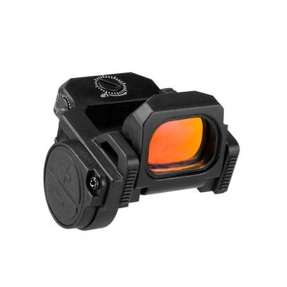 NC Star FlipDot Pro Red Dot Reflex Sight, Black