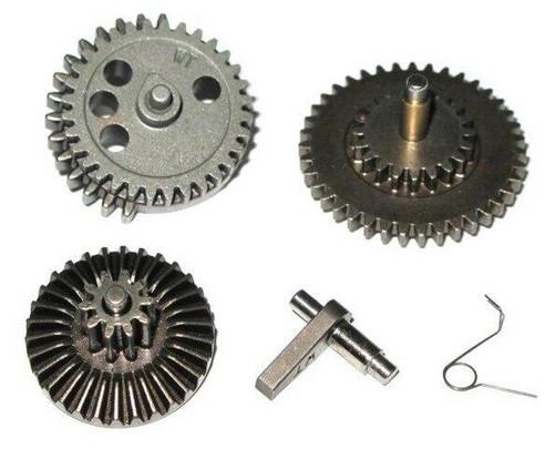 WII Tech Hardened Standard Airsoft Gear Set